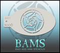BAM Latch 3006