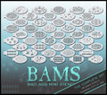 Buy all 45 BAM stencils for only $270!
