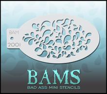 BAM WHIMSICAL 2001