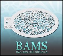 BAM Daisy 2006