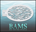 BAM Flow Stencil 2025