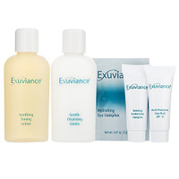 Exuviance - Introductory Collection Sensitive/Dry Skin