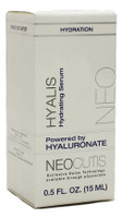 Neocutis Hyalis Hydrating Serum, 0.5 oz.