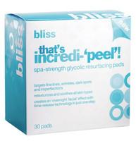 bliss -That's Incredi-Peel