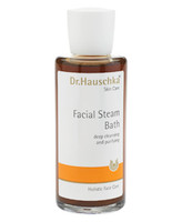 Dr. Hauschka - Clarifying Steam Bath