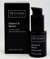 Revision Vitamin K Serum, 0.5 oz.