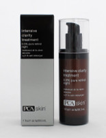 PCA Skin Intensive Clarity Treatment™: 0.5% pure retinol night 1 oz