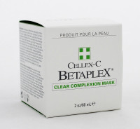 Cellex-c Betaplex Clear Complexion Mask, 2 oz.
