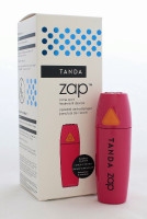 Tanda ZAP Acne Spot Treatment device Pink