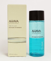 Ahava Eye Make Up Remover, 4.2 oz.