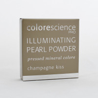 Colorescience Pro Illuminating Pearl Powder  Champagne kiss