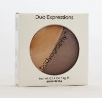 Bodyography Duo Expressions Soleil, 0.14 oz.