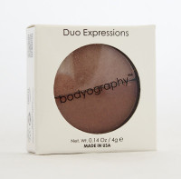 Bodyography Duo Expressions Plum Passion, 0.14 oz.