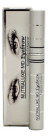 Nutraluxe Md EyeBrow, 6 ml