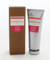 I Colonial Deodorant Cream Passion Flower 50ml/1.7oz. ALCOHOL FREE  This pleasant deodorant cream is enriched with passion flower extract. It also provides a long-lasting feeling of freshness even to the most delicate skin types, restoring a sense of wellbeing from the very morning.
