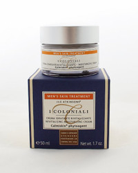 I Colonial Revitalizing Moisturizing Cream 50ml/1.7oz  A face cream with natural moisturizing ingredients, help to restore and balance the dry skin.  Moisturized, glowing, soft skin. Healthy, energized look.  Made in Italy.