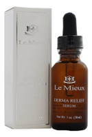 Le Mieux Derma Relief Serum, 1oz