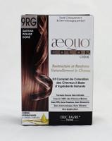 AEQUO Color Cream 9N Safran Rouge Dore,5.6oz/160ml