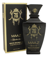 Maaz Signature Line White Mulberry Invigorating Conditioner, 10 oz.