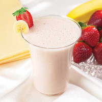 HealthWise Strawberry Banana Smoothie, ( 7 packets of 0.93 oz.)