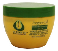 Ultimate Argan Oil Instant Repairing Mask, 10.2 oz.