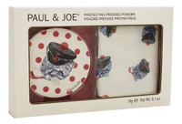 Paul & Joe Protecting Pressed Powder 002, 0.1 oz.