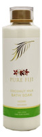 Pure Fiji Coconut Milk Bath Soak NONI Infusion, 16 oz.