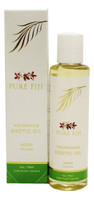 Pure Fiji Nourishing Exotic Oil NONI Infusion, 3 oz.