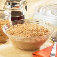 HealthWise Maple 'n' Brown Sugar Oatmeal, (7 packets of  0.934 oz., net 6.54 oz.)