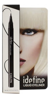 Cailyn Idefine Liquid Eyeliner: Jet Black