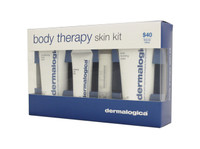Dermalogica Body Therapy Skin Kit, 4 Piece