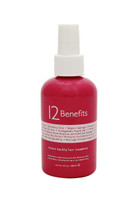 12 Benefits Instant Healthy Hair Treatment, 6oz