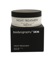 Bodyography Skin Night Treatment, 1.7oz
