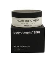 Bodyography Skin Night Treatment, 1.7oz