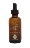 John Masters Organics 100% Argan Oil, 2oz