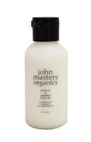 John Masters Organics Geranium &Grapefruit Body Milk, 2oz