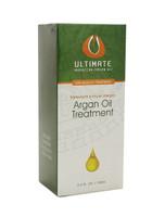 FloClaire Ultimate Moroccan Argan Oil Treatment, 3.4oz