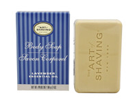 The Art of Shaving Body Soap Lavender Essential Oil, 7 oz.