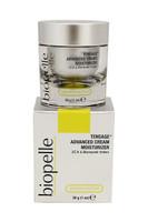 Biopelle Tensage Advanced Cream Moisturizer, 1oz