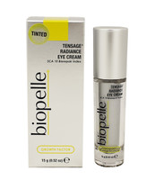 Biopelle Tensage TINTED Radiance Eye Cream, 0.52oz