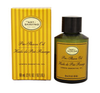 The Art of Shaving Lemon Pre-Shave Oil, 2 oz.