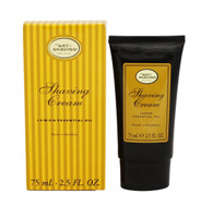 The Art of Shaving Lemon Shaving Cream, 2.5 oz.