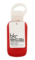 Bkr Teeny Glass + Silicone BISOUS, 250ml