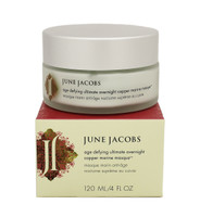 June Jacobs Age Defying Ultimate Overnight Copper Marine Masque, 4oz