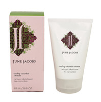 June Jacobs Cooling Cucumber Cleanser, 3.8oz