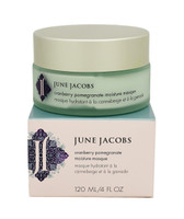 June Jacobs Cranberry Pomegranate Moisture Masque, 4oz