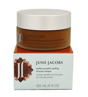 June Jacobs Prefect Pumpkin Peeling Enzyme Masque, 4oz