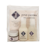June Jacobs Spa Collection Hydrate & Nourish Essentials, 3pk