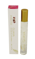 Pure Fiji Guava Infused Oil Rollerball, 0.33oz