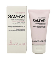 Sampar Barely There Moisture Fluid, 1.7oz